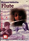 Illustrated Method for Flute, Sheridon Stokes and Richard Condon, 0786649550
