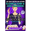 Sinister Snickerdoodles (Danger Cove Mysteries) (Volume 12)