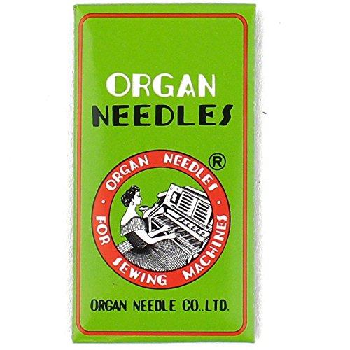 organ needles 75 11 - 8
