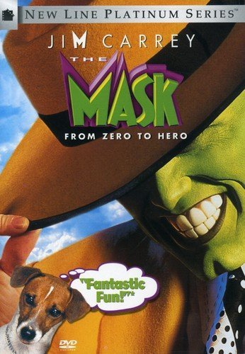 The Mask (New Line Platinum -