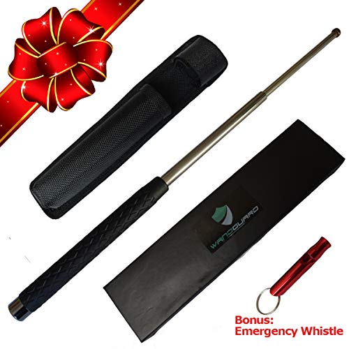 - Wandguard Expandable Collapsible Survival Tool - 26