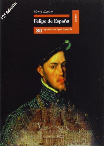 Descargar Libro Felipe De España Henry Kamen