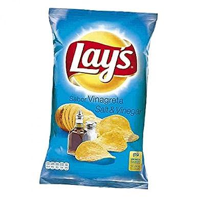 Amazon.com: Lay's Potato Chips, Barbecue, 9.5 Ounce