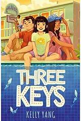 Three Keys: 2 (Front Desk) Paperback