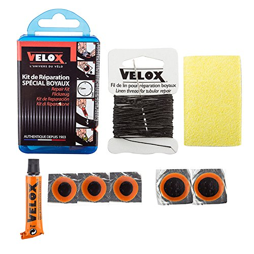 (Velox Patch Kit #5 For Tubular)