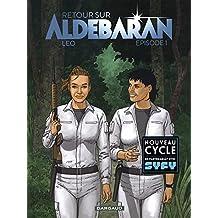 Retour sur Aldébaran 01