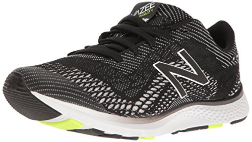 Wxaglvt2 Glo Women's Black Lime Balance New Fitness Shoes 6EAp4