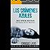 Los Crímenes Azules: Novela negra y policíaca cargada de suspenso (Ethan Bush nº 1) (Spanish Edition)