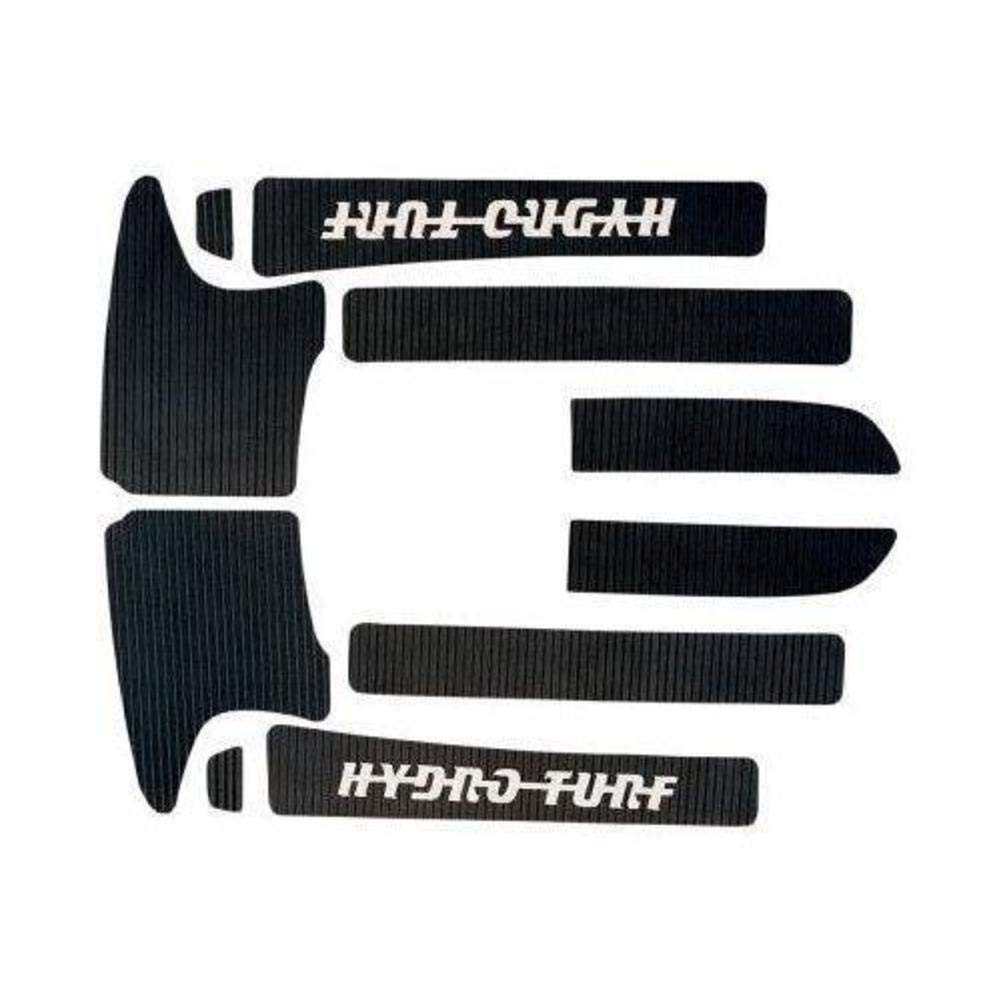 TURF PAD XL//VENTURE BLK