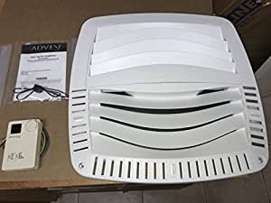 advent 135 4 wire thermostat wiring amazon.com: advent ducted ceiling assembly w/digital ... wiring a 4 wire thermostat