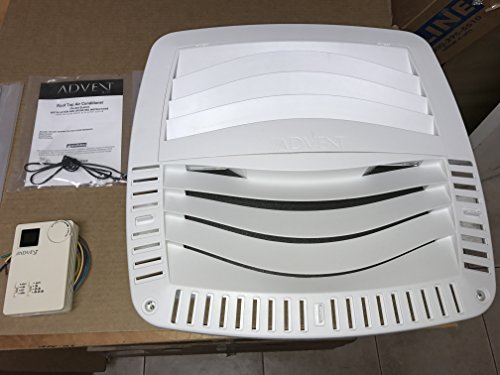 Advent Ducted Ceiling Assembly W/Digital Thermostat - ACRG12 ()