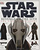 Star Wars: Revenge of the Sith, James Luceno, 0756611288