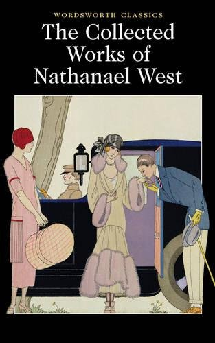 Download The Collected Works of Nathanael West PDF