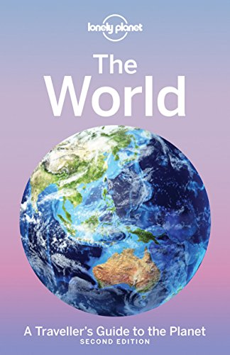The World (Lonely Planet) (Best Things To See In Barbados)