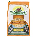 Wagners 18542 DxvniE Cracked Corn, 10 Pounds (5 Units)