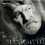Man And Myth by 1-2-3-4-GO!