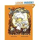 Kensie Cooks, The Lost Recipe (Volume 2)