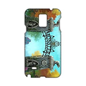 Monsters University Phone case for Samsung Galaxy note4
