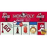 Monopoly Coca-Cola Collector's Edition
