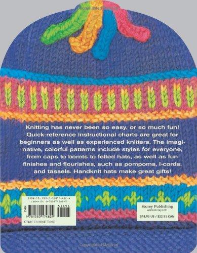 Knit Hats 15 Cool Patterns To Keep You Warm Gwen W Steege