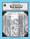 The Adventures of Tom Sawyer, Katie Eyles, 157690637X