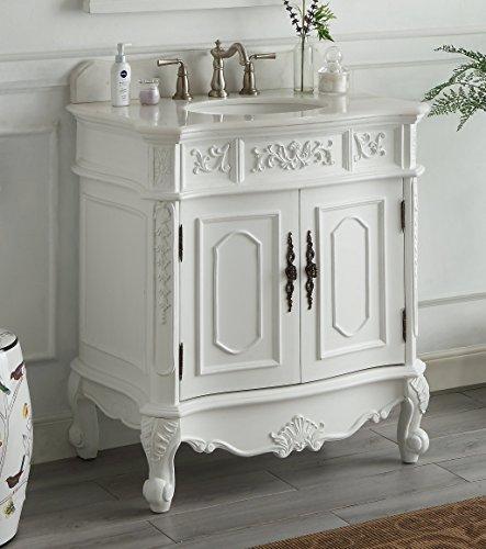 Classic Vanity Antique - 33