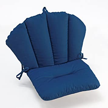 Amazon Com Valencia Barrel Back Chair Cushion 18 X 30 In Health