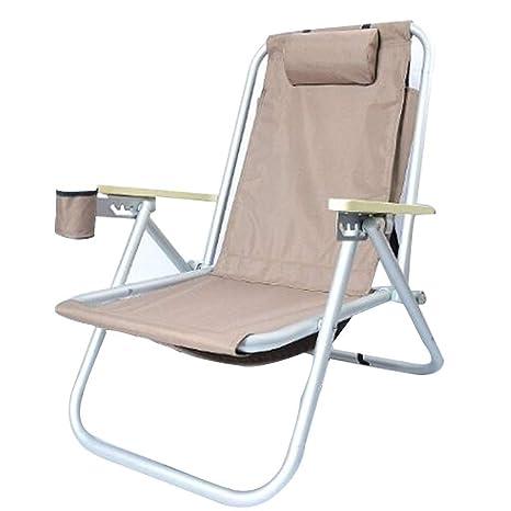ZAIHW Sillas Plegables de Gravedad para tumbonas y sillas de ...