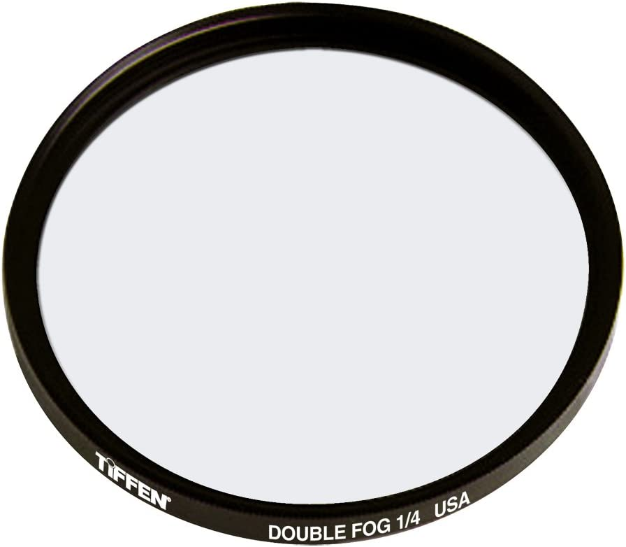 Tiffen 405DF14 40.5mm Double Fog 1//4 Filter