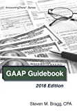img - for GAAP Guidebook: 2018 Edition book / textbook / text book