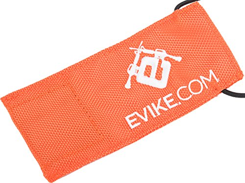 """Evike - """"Remove Before Pew"""" Tactical Airsoft Barrel Cover"""