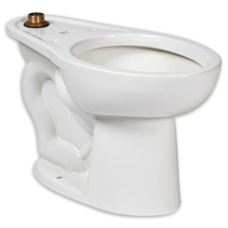 American Standard 3461001020 Madera Commercial ADA Universal Toilet Bowl With EverClean White