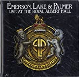 Live At The Royal Albert Hall [CD, EU, Victory Music 828 393-2]