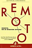 img - for Remoto (Spanish Edition) book / textbook / text book