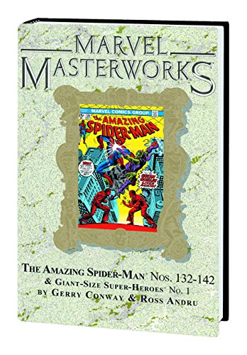 marvel masterworks spider man 14 - 3