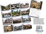 Germany 2018 Calendar: Vintage Images circa 1900