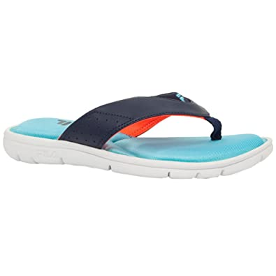 1bce95ff7ac841 Fila Women s Amazen Memory Portal Sport Sandals