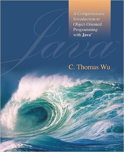 Introduction To Programming Using Java Sixth Edition Pdf