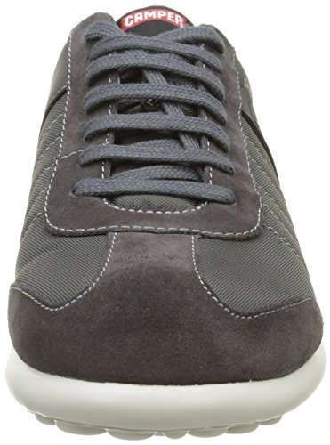 Camper Pelotas XL, Sneaker Uomo Grigio (Gris (Dark Gray))