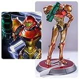 First 4 Figures Metroid Prime: Samus Varia Suit Statue (1:4 Scale)