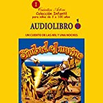Simbad el marino: Un cuento de las mil y una noches    Cuantica Activa Audiolibros