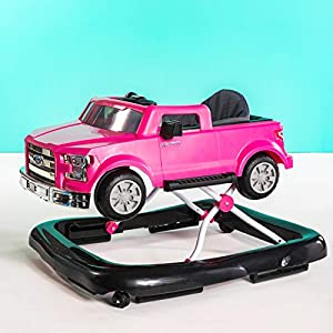 Bright Starts 3 Ways to Play Walker – Ford F-150,...