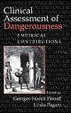 Clinical Assessment of Dangerousness 9780521641234