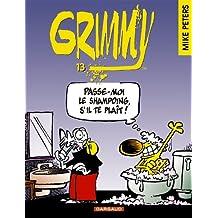 Grimmy 13 : Passe-moi le shampoing, s'il te plaît !