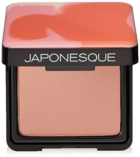 JAPONESQUE Velvet Touch Blush, Shade 02