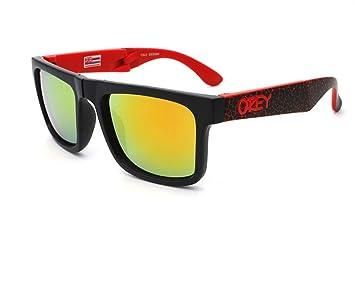 2THTHT2 Gafas De Sol Plegables Gafas De Sol Revestimiento ...