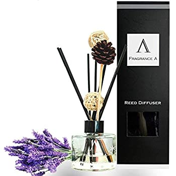 Amazon.com: Rose Cottage 60ml Ocean Reed Diffuser Set with