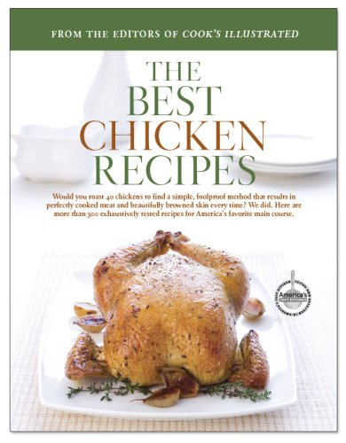 The Best Chicken Recipes (Best Recipe Classic) pdf