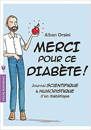 merci pour ce diabète journal scientifique et humoristique d un