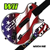 Mightyskins Skin Decal Skin Compatible with Guitar